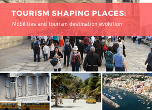 Tourism shaping places international workshop