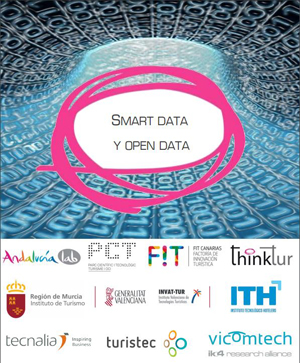 Ebook 'Smart Data y Open Data' de Thinktur